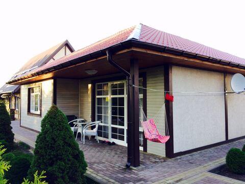 Дом в п. Ольшанка Зеленоградского района - Фото 4