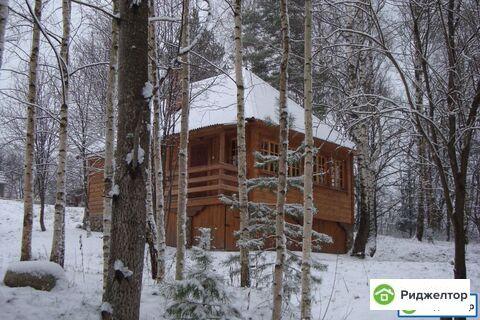 Аренда дома посуточно, Криушкино, Переславский район - Фото 3