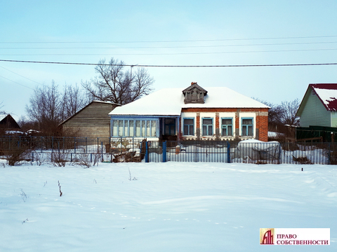 Московская область, Луховицкий район, Астапово
