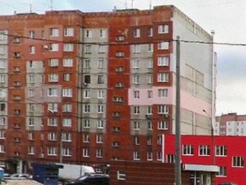 1-к. кв, улица Таганская 4 (4), Нижний Новгород - Фото 1