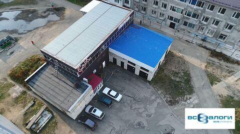 Продажа торгового помещения, Комсомольск-на-Амуре, Ул. Гагарина - Фото 2