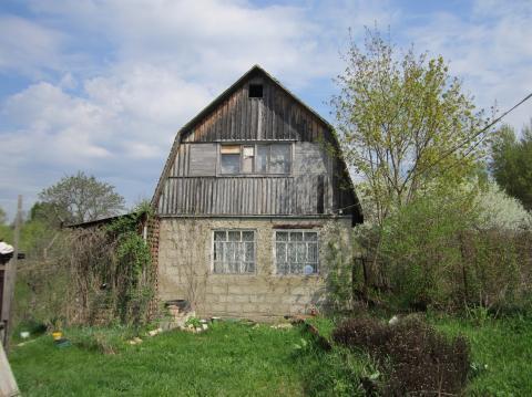 Дом в д. Епишково Тульской области - Фото 1