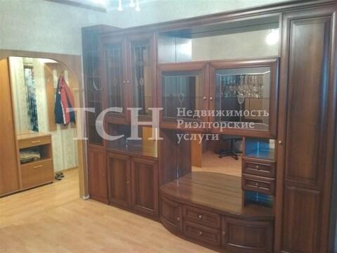 3-комн. квартира, Щелково, ул Заречная, 4 - Фото 1