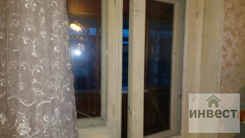 Продается двухкомнатная квартира, г.Наро-Фоминск ул. Рижская д.2 - Фото 4