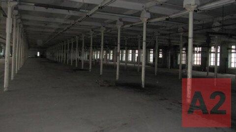 Аренда производственного помещения — Без комиссии - Фото 1