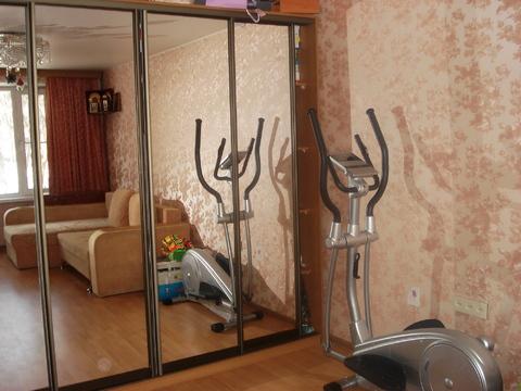 Продается 1-я квартира в 4 мин. пешком от м. Царицыно - Фото 3