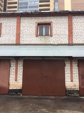 А50200: гараж 20 кв.м, Одинцово, Маршала Крылова, д.25 - Фото 1
