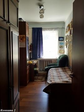 3-комнатная квартира в Кисловодске - Фото 3