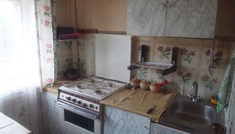 Трехкомнатная квартира 58 м2 в центре гор. Скопина - Фото 2