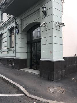 Сдам Здание (осз). 7 мин. пешком от м. Арбатская. - Фото 1