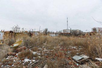 Продажа участка, Астрахань, Вокзальная пл. - Фото 2