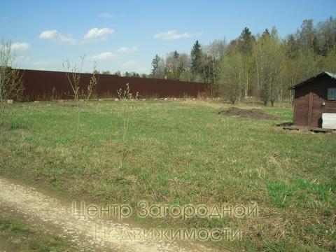 Участок, Волоколамское ш, Новорижское ш, Иное, 25 км от МКАД, . - Фото 4