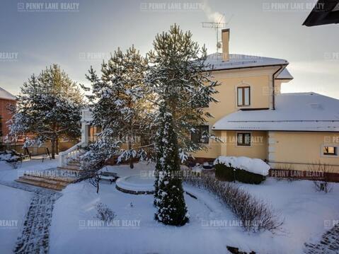 Аренда дома, Захарково, Красногорский район - Фото 1