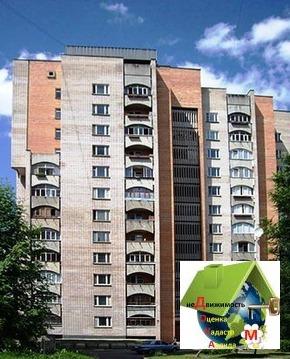 Г.Обнинск 2-х комнатная квартира пр.Ленина д.186 на 3 этаже. - Фото 5