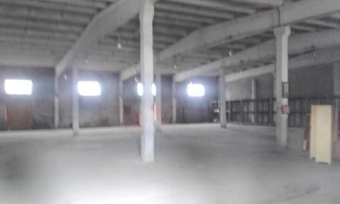 Продам промплощадку с жд, с цехами, оборудованием. лесоперераотка - Фото 3