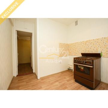 Продажа 1-комнатной квартиры ул. Парфенова, д. 7 - Фото 4