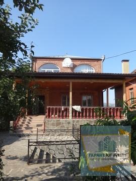 Купить дом в центральной части Кисловодска в тихом и уютном месте - Фото 1