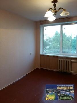Продам комнату 20 кв.м. ул.Б.Михайлова 13 - Фото 5