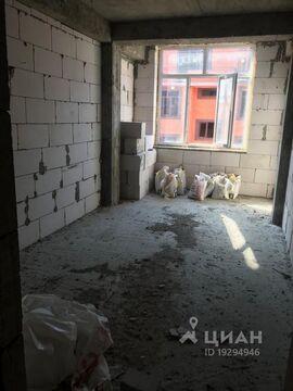 Продажа квартиры, Махачкала, Улица Магарамкентская - Фото 1