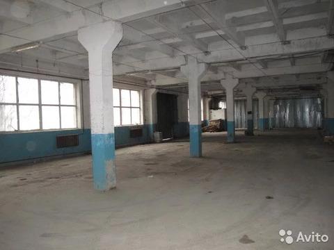 Производственное помещение, 200 м - Фото 1