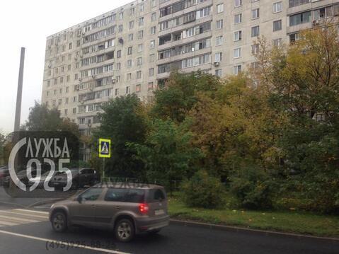 2-к Квартира, Неманский проезд, 11, Купить квартиру в Москве по недорогой цене, ID объекта - 318527660 - Фото 1