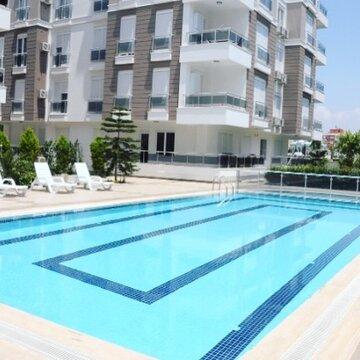 Объявление №1739283: Продажа апартаментов. Турция