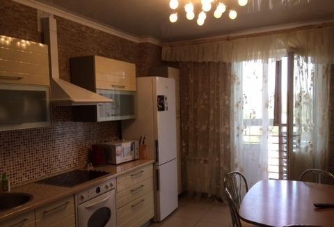 Сдается 1- комнатная квартира по ул.Соколовая, д.10/16 - Фото 1