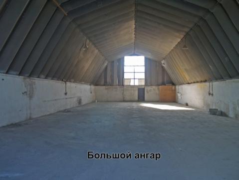 Продажа склада, Севастополь, Западный берег Камышовой бухты Улица - Фото 1