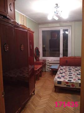 Объявление №50436637: Сдаю комнату в 2 комнатной квартире. Москва, Большая Черкизовская улица, 26к1,
