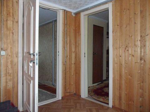 Продается дом г Тамбов, ул Талалихина, д 31 - Фото 5