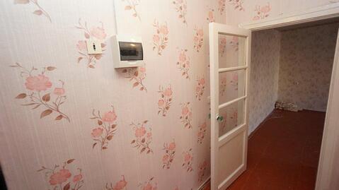 Двухкомнатная квартира вблизи от бульвара имени Черняховского. - Фото 3