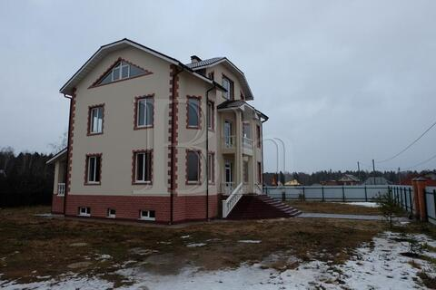 Продается земельный участок 15 соток с домом 483кв.м.Дом готов к . - Фото 3
