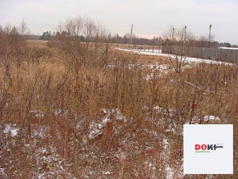 Продается земельный участок 15 соток д.Рыжево - Фото 1