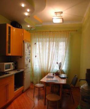 Продается 3 комн. квартира г. Жуковский, ул. Строительная, д. 14, кор - Фото 2