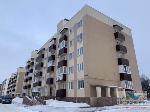 Объявление №48462577: Продаю 1 комн. квартиру. Иглино, ул. Ворошилова, 28И,