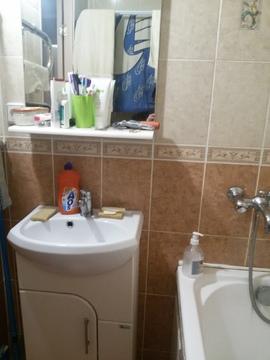 Продаю 4 комнатную квартиру - Фото 1