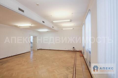 Аренда офиса 130 м2 м. Проспект Мира в бизнес-центре класса В в . - Фото 4