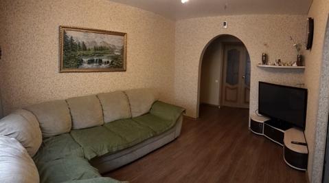 4-к квартира ул. Малахова, 95 - Фото 4