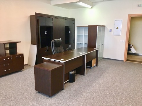 Без комиссии Аренда шикарного, меблированного офиса в Башне Федерация - Фото 4