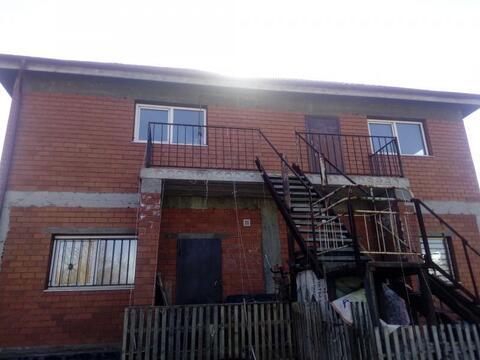 Продажа дома, Дзержинск, Иркутский район, Ул. Центральная - Фото 3