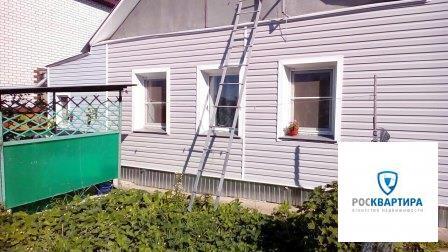 Продам дом в Липецке с удобствами - Фото 3