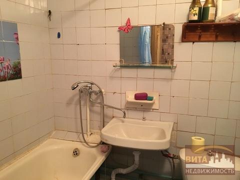 Купить 1-комнатную квартиру улучшенной планировки в Егорьевске - Фото 5