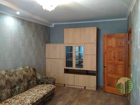 1-к квартира ул. Зеленая в хорошем состоянии - Фото 5