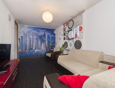 Сдам квартиру Баумана переулок 8 - Фото 1