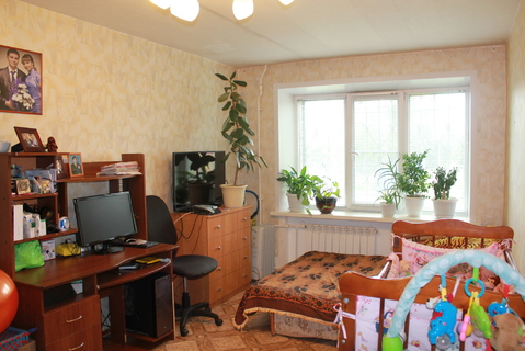 1-комнатная квартира на ул. Вольской 57 - Фото 2