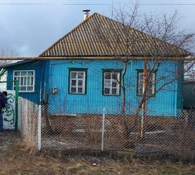 Продажа дома, Верхние Лубянки, Волоконовский район, Центральная - Фото 1
