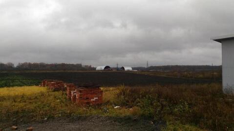 Продажа земельного участка, Нижний Ольшанец, Белгородский район - Фото 3