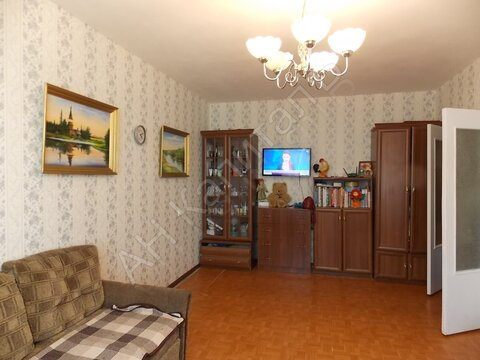 Однокомнатная квартира 45 м. в г. Ивантеевка ул. Первомайская дом 19 - Фото 5