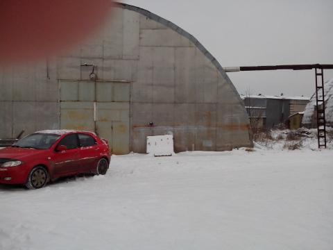 Производственные площади 400 кв.м + 100 кв.м на втором этаже - Фото 2