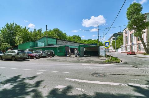 Продажа автосервиса 642 кв.м в Перово - Фото 2